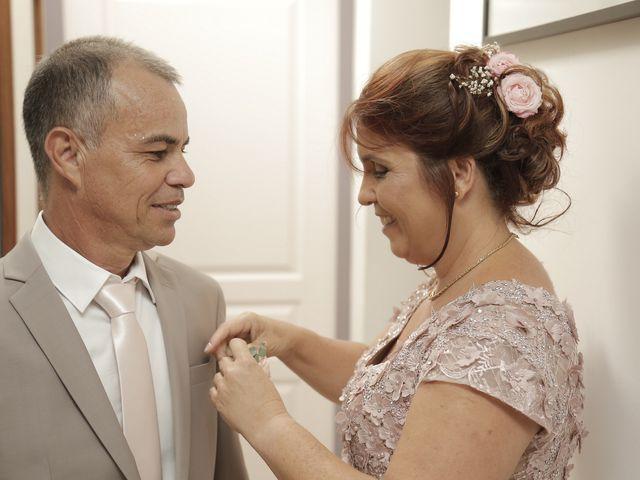 Le mariage de claude et lucile à Saint-Philippe, La Réunion 14