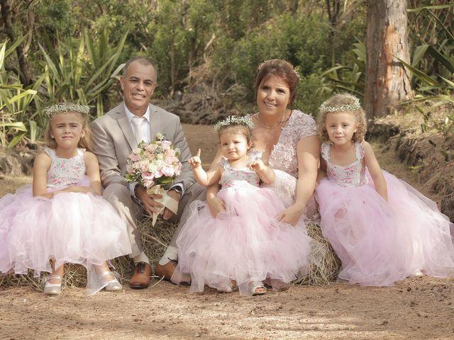Le mariage de claude et lucile à Saint-Philippe, La Réunion 17