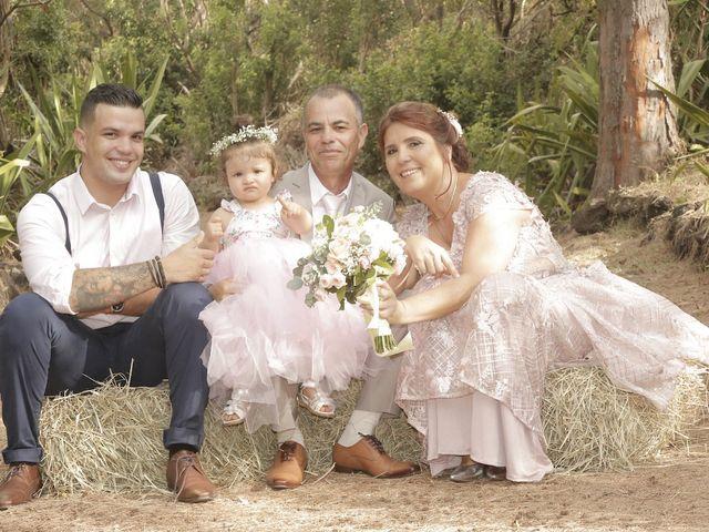 Le mariage de claude et lucile à Saint-Philippe, La Réunion 18