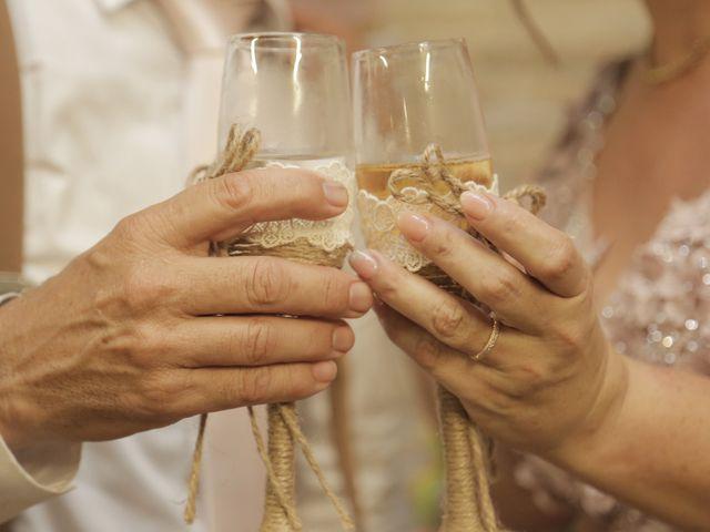 Le mariage de claude et lucile à Saint-Philippe, La Réunion 33