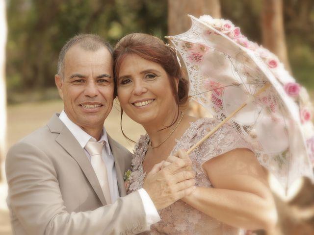 Le mariage de lucile et claude