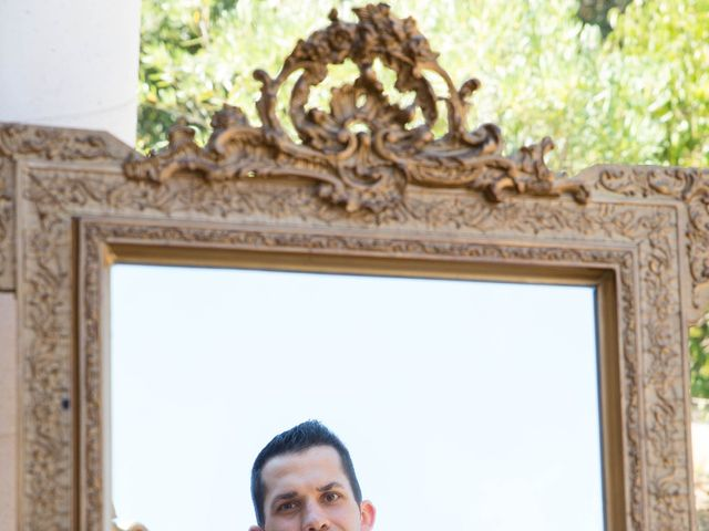Le mariage de Benjamin et Melanie à Uzès, Gard 6