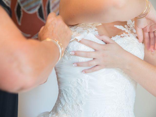 Le mariage de Benjamin et Melanie à Uzès, Gard 12
