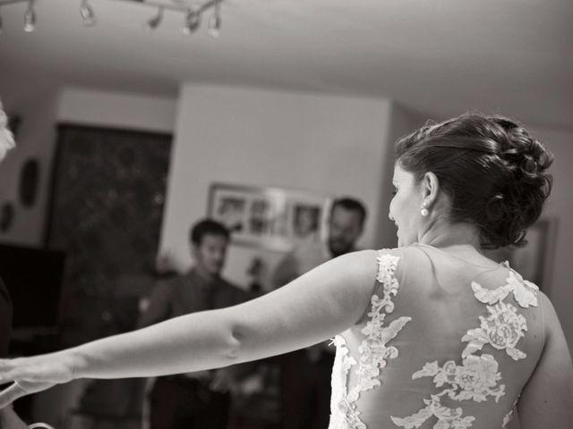 Le mariage de Benjamin et Melanie à Uzès, Gard 13