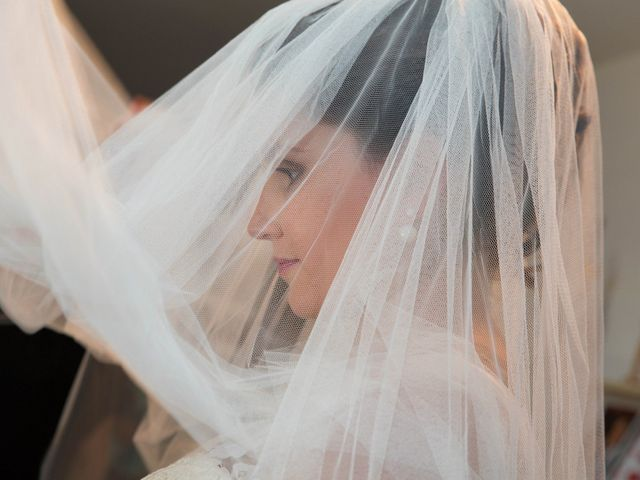 Le mariage de Benjamin et Melanie à Uzès, Gard 15