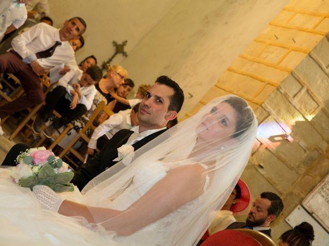 Le mariage de Benjamin et Melanie à Uzès, Gard 21