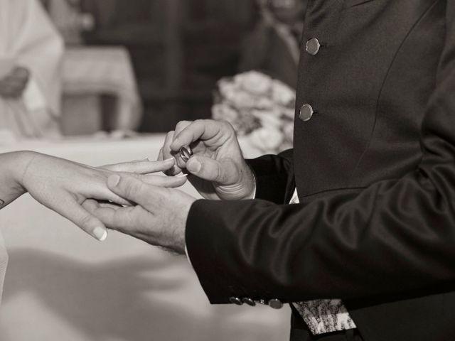 Le mariage de Benjamin et Melanie à Uzès, Gard 22