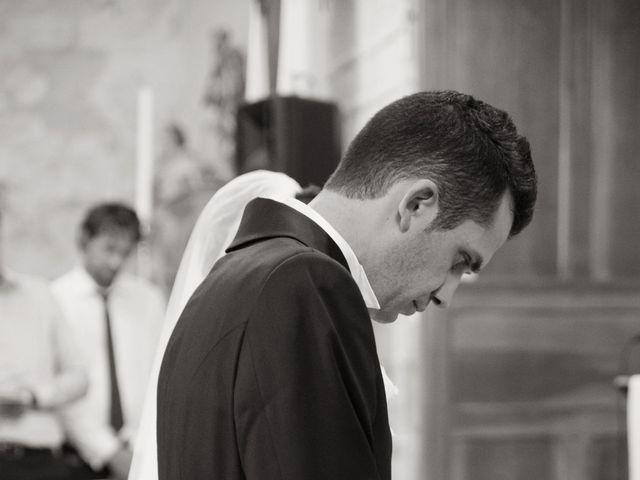 Le mariage de Benjamin et Melanie à Uzès, Gard 25