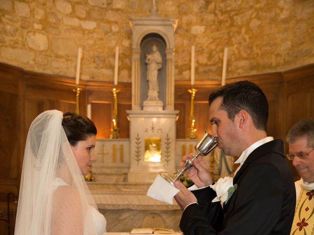 Le mariage de Benjamin et Melanie à Uzès, Gard 26