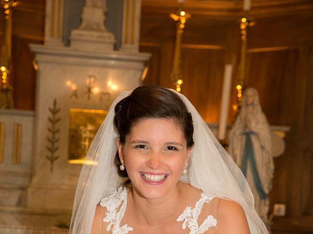 Le mariage de Benjamin et Melanie à Uzès, Gard 28