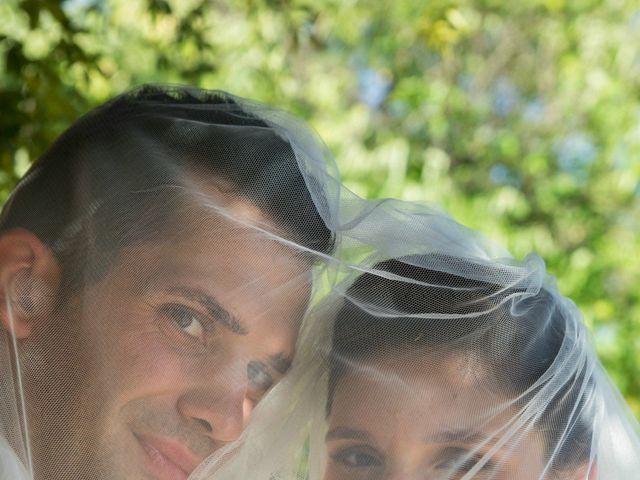 Le mariage de Benjamin et Melanie à Uzès, Gard 32