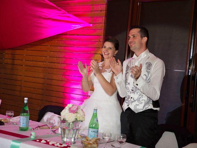 Le mariage de Benjamin et Melanie à Uzès, Gard 58