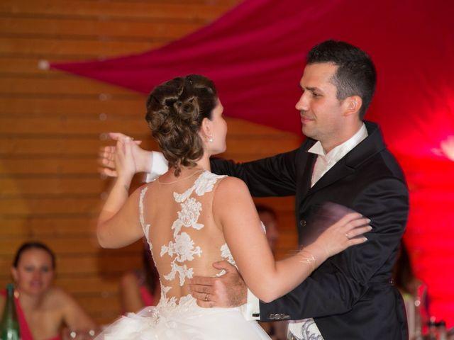 Le mariage de Benjamin et Melanie à Uzès, Gard 60