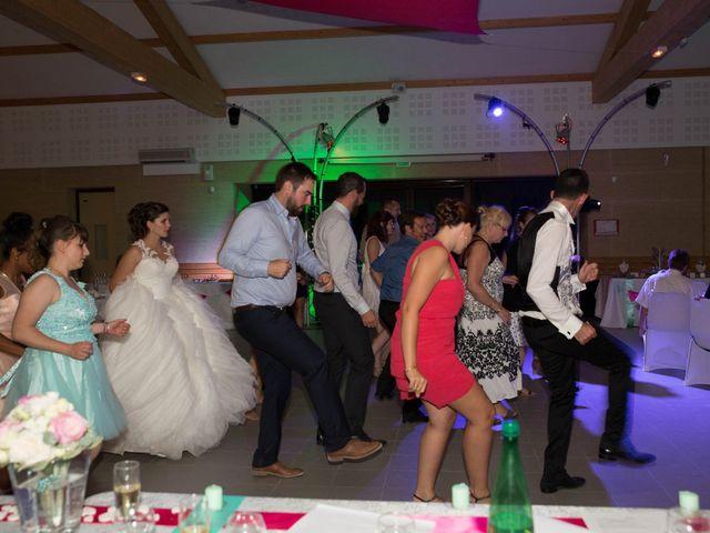 Le mariage de Benjamin et Melanie à Uzès, Gard 66