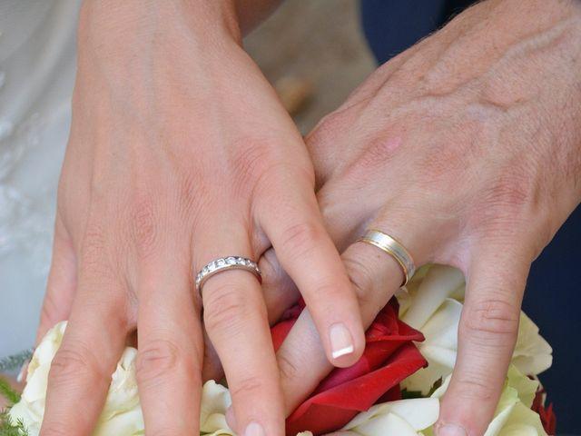 Le mariage de Gael et Elodie à Château-Arnoux Saint-Auban, Alpes-de-Haute-Provence 15