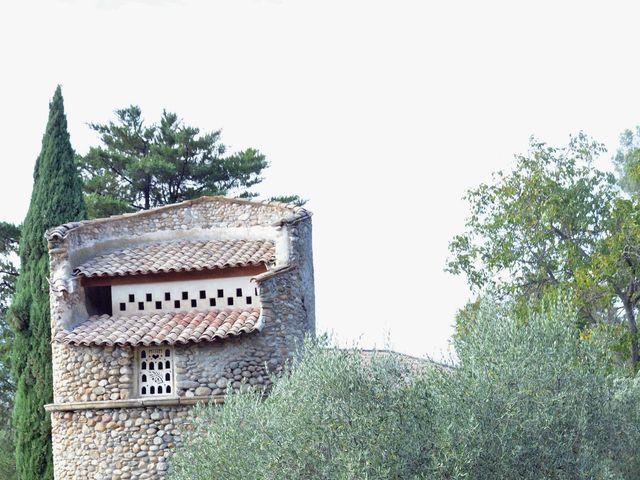 Le mariage de Gael et Elodie à Château-Arnoux Saint-Auban, Alpes-de-Haute-Provence 21