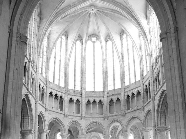 Le mariage de Pierre-Adrien et Astrid à Béville-le-Comte, Eure-et-Loir 4