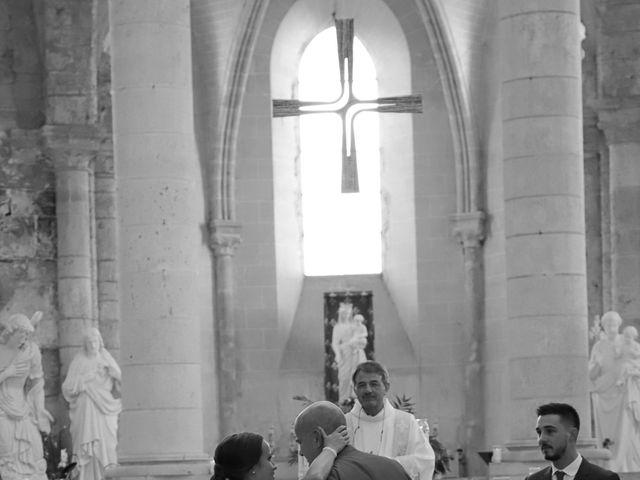 Le mariage de Pierre-Adrien et Astrid à Béville-le-Comte, Eure-et-Loir 13