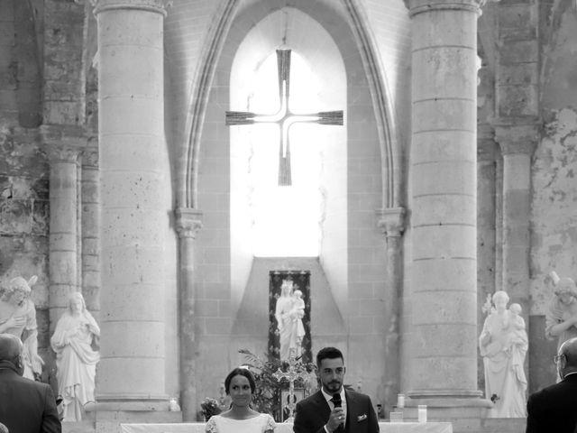Le mariage de Pierre-Adrien et Astrid à Béville-le-Comte, Eure-et-Loir 14