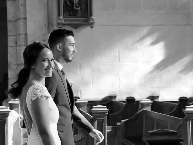 Le mariage de Pierre-Adrien et Astrid à Béville-le-Comte, Eure-et-Loir 19
