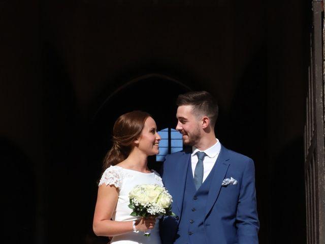 Le mariage de Pierre-Adrien et Astrid à Béville-le-Comte, Eure-et-Loir 20