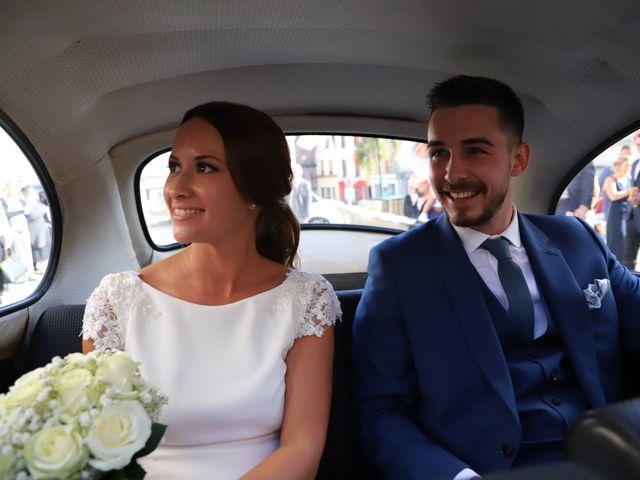 Le mariage de Pierre-Adrien et Astrid à Béville-le-Comte, Eure-et-Loir 22