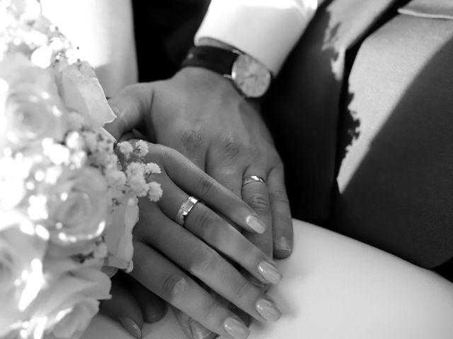 Le mariage de Pierre-Adrien et Astrid à Béville-le-Comte, Eure-et-Loir 23