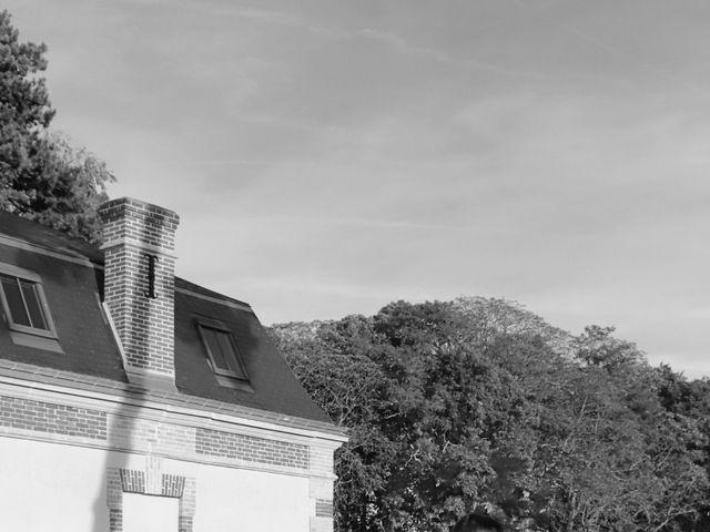 Le mariage de Pierre-Adrien et Astrid à Béville-le-Comte, Eure-et-Loir 36