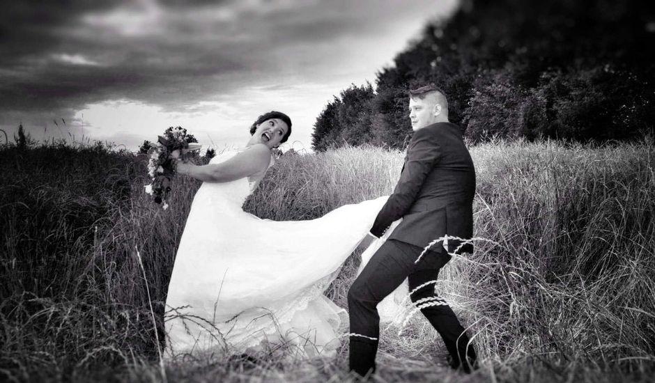 Le mariage de Richard et Pauline à Hirson, Aisne