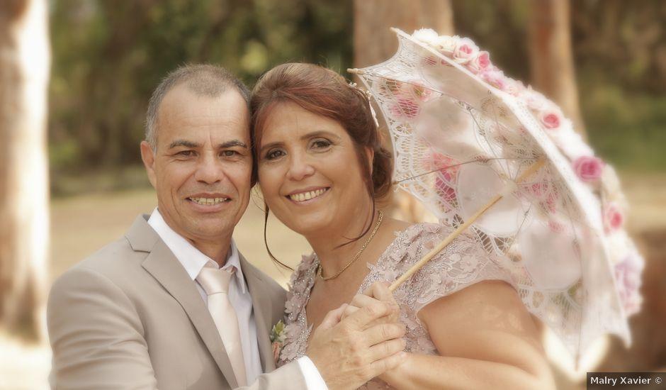 Le mariage de claude et lucile à Saint-Philippe, La Réunion