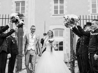 Le mariage de Aurélie et Anthony