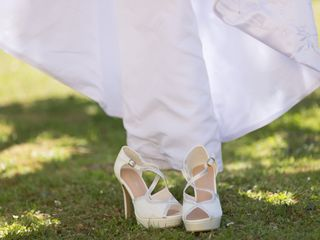 Le mariage de Anabela et Sylvain 2