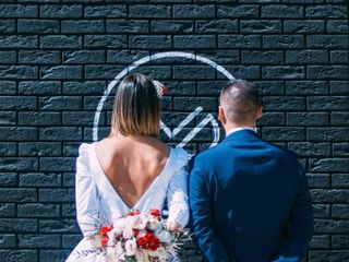 Le mariage de Alex et Ambre 3