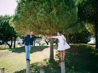 Le mariage de Alex et Ambre