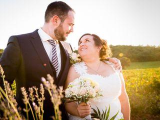 Le mariage de Laura et Sebastien
