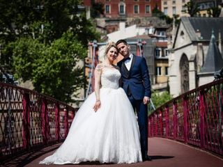 Le mariage de Philippine et Corentin  et Berry  2
