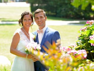 Le mariage de Audrey et Charles 2