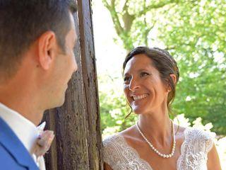 Le mariage de Audrey et Charles 3