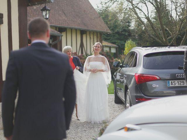 Le mariage de Kevin et Charlotte à Louvigny, Calvados 21