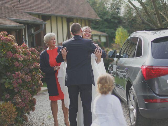 Le mariage de Kevin et Charlotte à Louvigny, Calvados 22