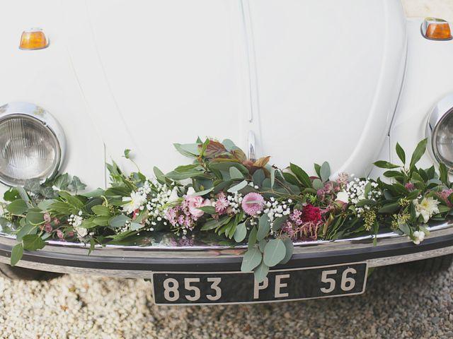 Le mariage de Kevin et Charlotte à Louvigny, Calvados 23