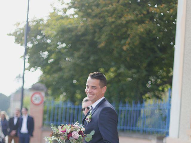 Le mariage de Kevin et Charlotte à Louvigny, Calvados 28