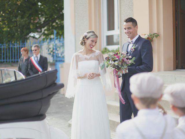 Le mariage de Kevin et Charlotte à Louvigny, Calvados 29