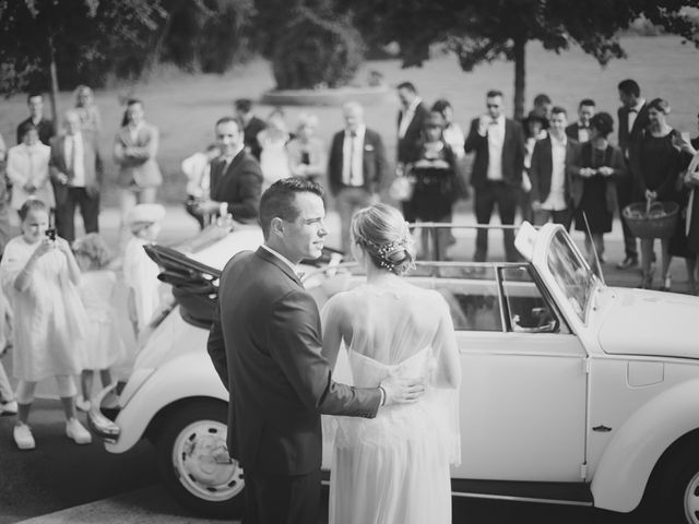 Le mariage de Kevin et Charlotte à Louvigny, Calvados 30