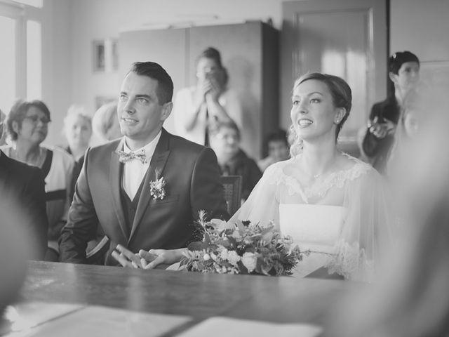 Le mariage de Kevin et Charlotte à Louvigny, Calvados 31