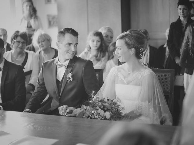 Le mariage de Kevin et Charlotte à Louvigny, Calvados 32