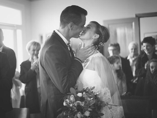 Le mariage de Kevin et Charlotte à Louvigny, Calvados 33