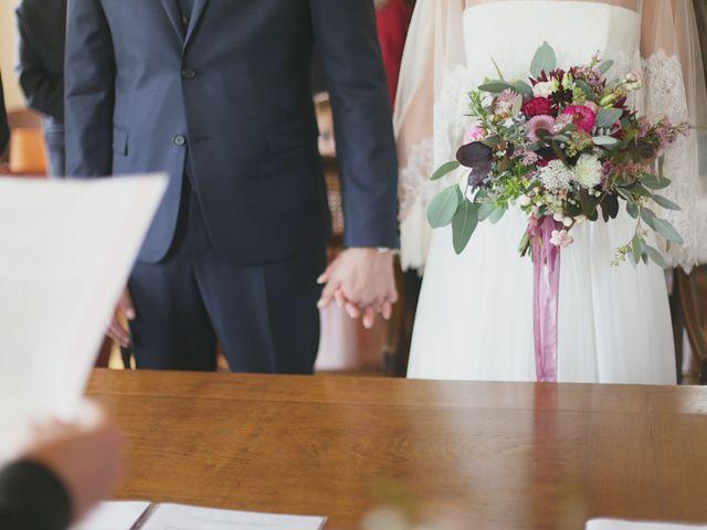 Le mariage de Kevin et Charlotte à Louvigny, Calvados 35