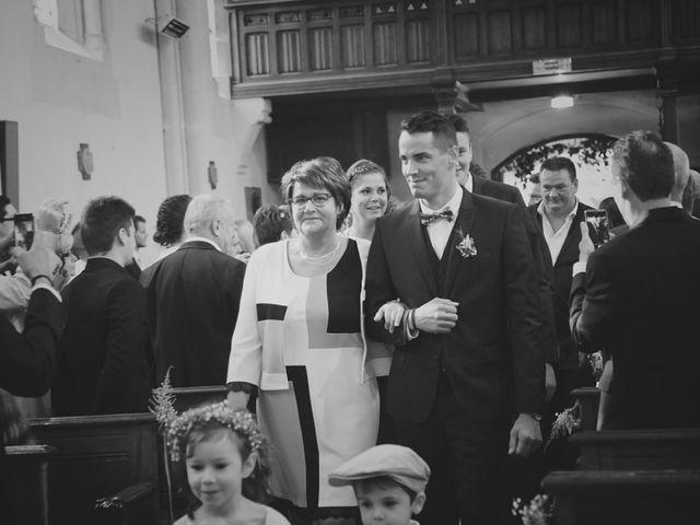 Le mariage de Kevin et Charlotte à Louvigny, Calvados 44