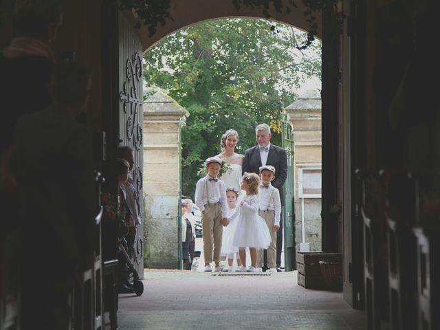 Le mariage de Kevin et Charlotte à Louvigny, Calvados 46
